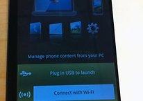 Datos y fotos filtradas del Motorola Atrix 2