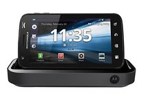 Movistar trae el Motorola Atrix en julio