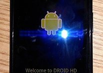 Se filtran las primeras imágenes del Motorola Droid HD