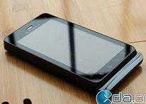 Testeando el nuevo Motorola Milestone 3