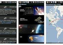 La NASA saca su aplicación oficial