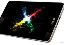 El Asus Nexus Tablet se lanzará en mayo en Europa y EE.UU.