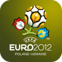 Official UEFA EURO 2012 app android