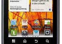 Motorola lanza el PRO+, un Business Androide al más puro estilo Blackberry