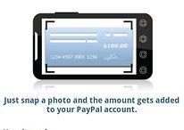 PayPal introduce un escáner de confirmación de cheques para Android