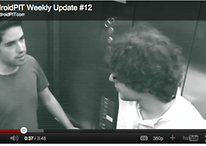 [Vídeo] AndroidPIT's Weekly Update #12 - The Web's Only Humorous Take on Android News™