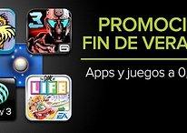 Promoción de Fin de Verano en el Google Play Store: Apps por 0.69 €