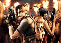 Resident Evil 4 sur Android exclusivité LG