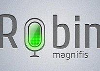 Robin para Android: navegación, tráfico, precios de gasolineras, etc.