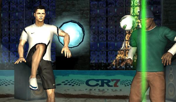 juego de cristiano ronaldo android Cristiano Ronaldo Freestyle