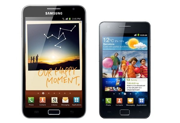 Samsung-Galaxy-Note-vs-Samsung-Galaxy-S2