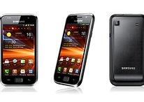 Samsung Galaxy S Plus - En breve un Galaxy S con una CPU de 1.4 GHz