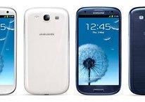 El Samsung Galaxy S3 ya está aquí - Precios, operadoras, memoria, etc.