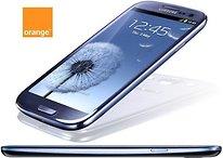 Reserva ya tu Samsung Galaxy S3 con Orange (precios)