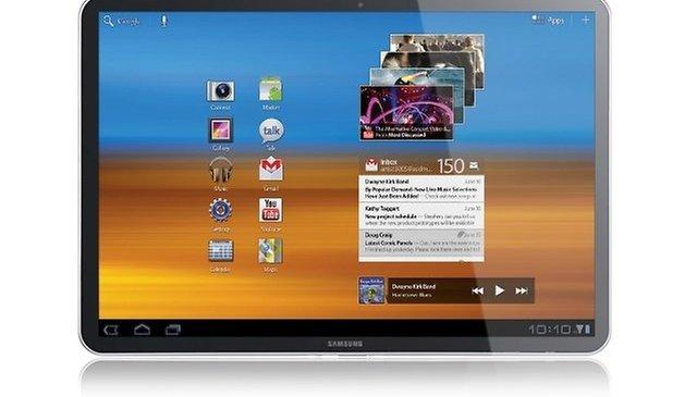 "¿Samsung Galaxy Tab 11.8"" con pantalla retina?"