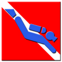 Sitios de buceo app