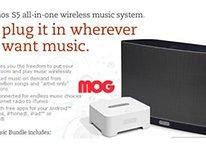 Sonos lanza su servicio de música con acceso a 11 millones de canciones