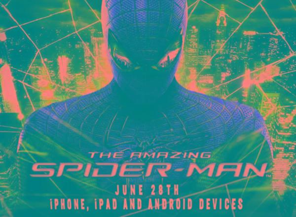 el juego de spiderman