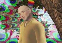 [Vídeo] La vida de Steve Jobs en un tributo muy loco taiwanés: tomando LSD, dando a luz a un ordenador