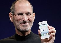 Steve Jobs dimite como director de Apple, con efecto inmediato