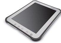 Panasonic's Toughbook Tablet: el regalo perfecto