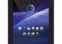 """Fotos del nuevo Android tablet de Toshiba """"Thrive"""" y sus accesorios"""