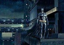 3 grandes juegos para Android: Batman, Kinectimals y Babel Rising 3D