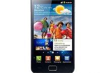 Samsung Galaxy SII recibirá la actualización a Android 4.0