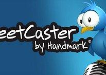 Ya está disponible TweetCaster HD Beta para Honeycomb