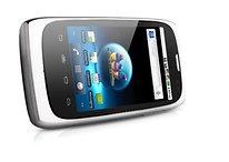 ViewSonic lanza un teléfono Android para dos tarjetas SIM por solo 249 Euro - V350