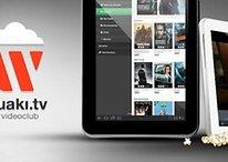 Llega Wuaki.tv a Android, la alternativa a Google Play Movies