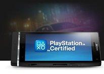 PlayStation Store disponible para el Sony Xperia S