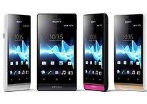 Sony Xperia Miro, el nuevo Android de Sony