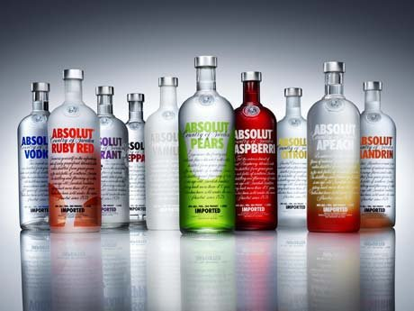 absolut vodka android app