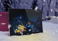 Anuncio del Acer Iconia Tab A200
