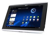 A partir de hoy Android 3.1 en el Acer Iconia Tab A500