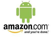 Amazon llega a Europa