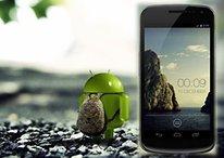 Actualización a Android 4.0.2 del Galaxy Nexus