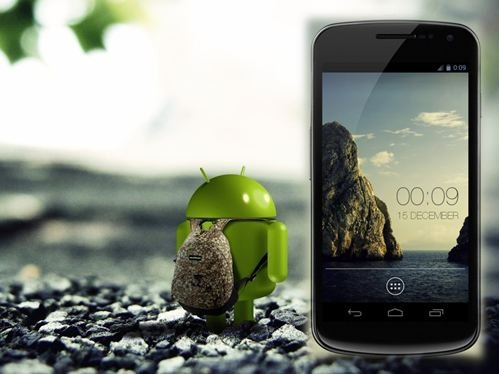 Android 4.0.2