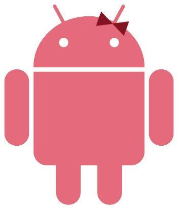 Aplicaciones para mujeres android
