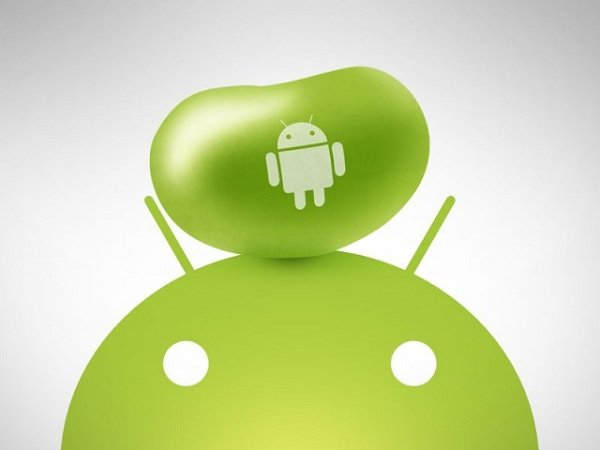 actualizacion android jelly bean