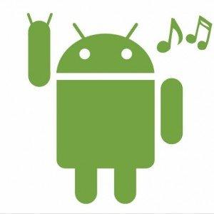 dia musica android