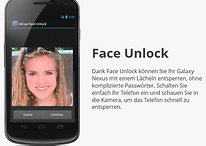 "Ice Cream Sandwich ""Face Unlock"" - No es seguro (Vídeo)"