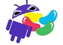 Le Samsung Galaxy Nexus sera mis à jour avec Android 4.1 Jelly Bean