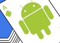 Juegos de cartas para tu Android - ¡Ole la baraja española!