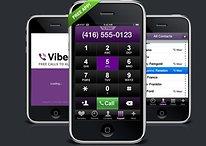 ¿Quieres llamar y enviar mensajes gratis? Viber lanza la versión para Android