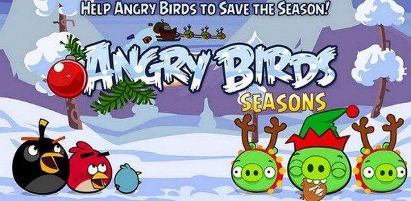 Aplicaciones para Navidad 2