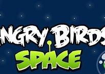 [Infografía] La historia de Angry Birds Space y sus curiosidades