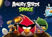 Ya está disponible Angry Birds Space en el Google Play Store