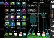 ¿Mejores interfaces para el Samsung Galaxy Tab 10.1 con la nueva actualización de TouchWiz 4?
